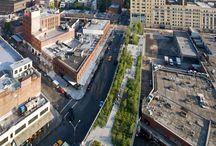 NY High Line