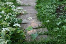 ösvények (paths)