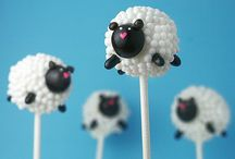 Cake Pop and Cake Bites / by Hamley Bake Shoppe
