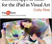 iPad apps: Art teaching