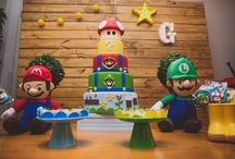 FESTA CLEAN Super Mario Bros