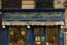 Paris boulangeries