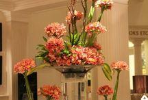 Nápady květiny svatba