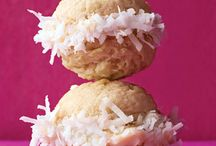 Cookies / Cookies are our favorite snack and here's our collection of recipes.