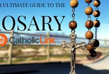 Prayer and the Rosary / Articles and quotes on the rosary and prayer