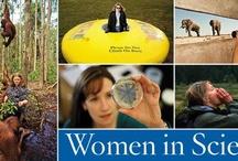 Women in Science @ Smithsonian