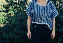 CURATED CASSI // Outfits
