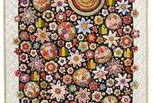 Quilts from Japan