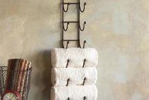 Bathroom brilliance