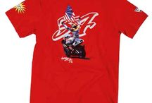 Kevin Schwantz Merchandise / The items all KS34 fans only dream to own, check them all out here available from the All Stars Direct site. Whether your just kickin' back watching MotoGP at home on a Sunday or if your at the track races your going to love these to support your favourite rider Kelvin Schwantz. T-shirts, Hoodies, Caps, Beanies and Acessories you name if we've got it!