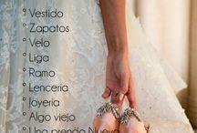 Mi futura boda <3