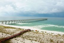 Florida beaches for Tim / by Joyce Marker