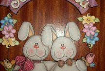pascua del conejo