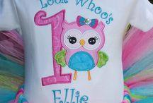 We love Emma / Birthday party ideas for Emma