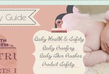 Baby safety concerns / All about baby safety issues and safety products for the home.