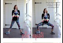 Mom Health & Fitness