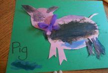 Children's Book Activities