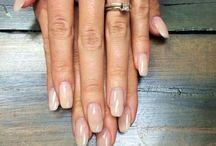 Fingernägel