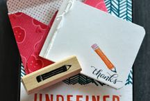 Undefined Stamp / by Paula Dobson - Independent Stampin' Up! Demonstrator