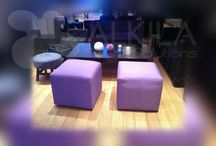 Alkila Elite Lounge