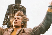 Wicker Man / The classic British horror film. Nic Cage not allowed.