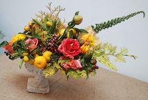 Floristry / I love flowers