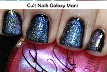 Get Nailed. / by Kirsten Cohick