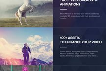 Slideshow-Photo Animation