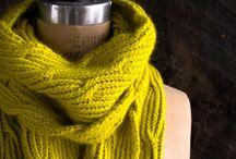 Knitting / by Christina Miller