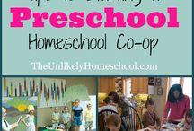{Homeschool} / by Jamyria Sprowl