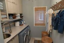 Laundry Room / by Staci Wiltjer