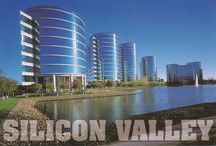 Silicon Valley - California (Tech Nation)