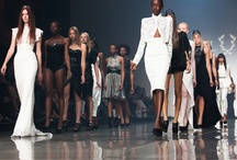 Montreal Fashion Week SS 2013