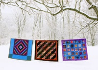 Crazy for Quilts!