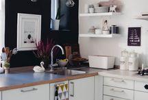    INSPIRATION Kitchen   