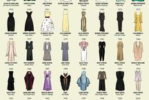 Oscar Dresses - 1929 onwards / by Glamour Daze