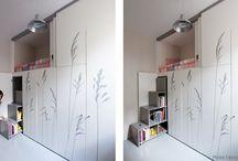 Déco Studio / Aménagement studio ou chambre de bonne