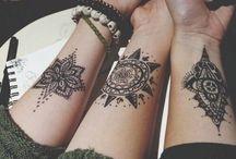 Tattoo zij
