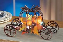 Fall Decorations / by LenaJeanne Cosmetics