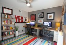 Home Studio / by Jonathan Moore