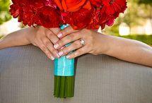 bouquets / Bouquets