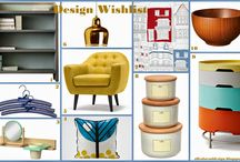 Design Wishlist