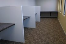 Personal Dental Care / Commercial Flooring