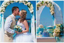 Weddings in Zakinthos (Greece) / Zante wedding: Natalia and Denis, 4.09.13
