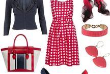 My Style / by Rhonda Beauchamp