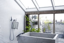 Bathroom ideas and products