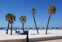 Clearwater Beach Florida / by Lilies Diary