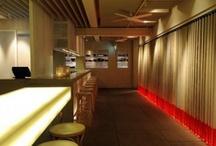 Japanese Restaurant ideas