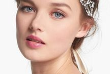 Headbands, Head Wraps, Hats and Hair Clips / by Lisa Menaster