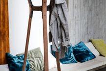 Furniture - Coat Stand